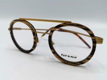 FENZ, occhiali con materiali pregiati e innovativi: PIETRA – LEGNO – FIBRA DI CARBONIO